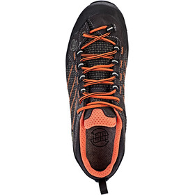 Hanwag Makra Low GTX Schuhe Damen asphalt/orink